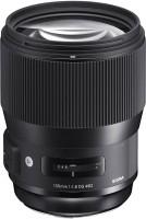 Sigma 135mm F/1.8 DG HSM Art lens for Nikon Dslr Cameras  Lens(Black, 18 - 200)