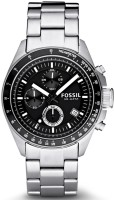 Fossil CH2600 DECKER - M Analog Watch For Men