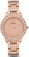 Fossil ES3020 JESSE Watch - For Women