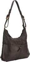 Gekko Shoulder Bag(Coffee, 5 inch)