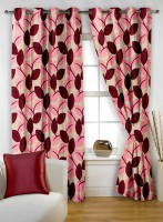 Set of 2 - Window Curtains