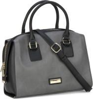 United Colors of Benetton Messenger Bag(Grey)