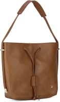 United Colors of Benetton Messenger Bag(Brown)
