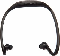 ZYDECO S9 Headset with Mic(Black, In the Ear)