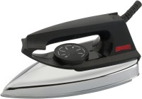 View Blue Me 750W Ecco Light Weight Dry Iron(Black) Home Appliances Price Online(Blue Me)