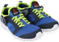 REEBOK Boys Running Shoes(Blue)