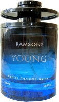 Ramson Young Fabric Perfume Spray Perfume  -  100 ml(For Men)