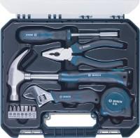 BOSCH Hand Tool Kit(12 Tools)