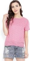Wrangler Women's Solid Casual Shirt