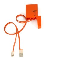 Vinmar DC01 Sync & Charge Cable(Orange)