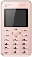 GreenBerry M1(Rose Gold)