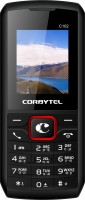 Corbytel C1-02(Black & Red)
