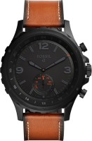Fossil FTW1114 Analog Watch  - For Men & Women
