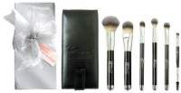 It Cosmetics Heavenly Luxe Brush Collection With Travel Case , 1 Set(Pack of 6) - Price 17503 50 % Off