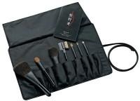 Kumanofude Kumano Fude Kumano Make Up Brush Kfi-k307 Brush Set W/ Case(Pack of 7) - Price 23949 29 % Off