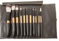 Antonym Cosmetics Professional 11 Brush Set(Pack of 11)