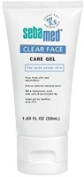 Sebamed Clear Face Care Gel, 1.69 Fluid Ounce(49.9733 ml)