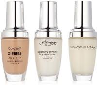 Skinchemists Coldtox Look Perfect Light Kit(40 g) - Price 32611 39 % Off