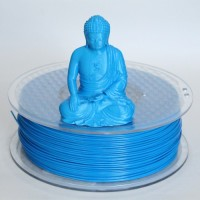 WOl3D Printer Filament(Blue)