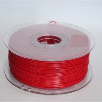 Wol3D Printer Filament(Red)