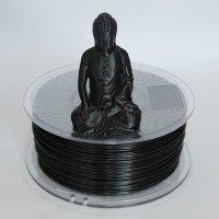 WOL3D Printer Filament(Black)