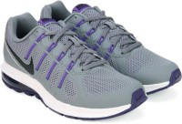 Nike WMNS AIR MAX DYNASTY MSL Running ShoesGrey