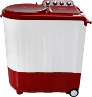 Whirlpool 8.5 kg Semi Automatic Top Load Red(Ace 8.5 Stainfree)
