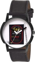 Gravity BLK642 Glorious Analog Watch For Unisex