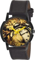 Gravity BLK643 Glorious Analog Watch For Unisex