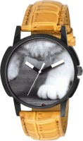 Gravity WHT680 Glorious Analog Watch For Unisex