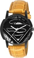 Gravity BLK674 Glorious Analog Watch For Unisex