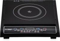 Flipkart SmartBuy Induction Cooktop(Black, Push Button)
