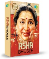 Music Card: Asha Bhosle - 320 Kbps MP3 Audio Pendrive Diamond Edition(Hindi - Asha Bhosle, Kishore Kumar, Mohammed Rafi, Amit Kumar, AND OTHERS)