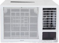 Hitachi 1.5 Ton 3 Star BEE Rating 2018 Window AC - White(RAW318KXDAI, Copper Condenser)