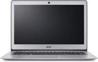 Acer Swift 3 Core i5 7th Gen - (4 GB 256 GB SSD Windows 10 Home) SF314-51 Notebook(14 inch Silver 1.5 kg)