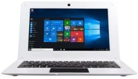 Reach Atom Quad Core 5th Gen - (2 GB/32 GB EMMC Storage/DOS) RCN-021w Laptop(10.1 inch, White, 0.995 kg)