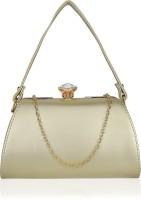 Kleio Hand-held Bag(Gold)