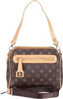 Daks Shoulder Bag(Brown)