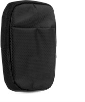 Shrih Stylish Black 2.5 inch Hard Drive Case(For Universal Product, Black)
