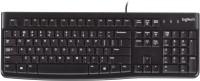 Logitech K120 Wired USB Desktop Keyboard