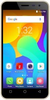 Micromax Spark Vdeo (Champagne, 8 GB)(1 GB RAM)
