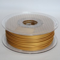 WOL3D Printer Filament(Gold)