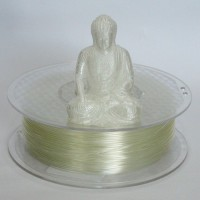 Wol3D Printer Filament(White)