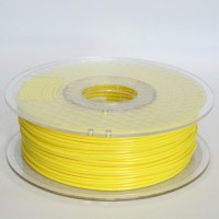 WOL3D Printer Filament(Yellow)