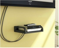 View The New Look Set Top Box Shelf MDF Wall Shelf(Number of Shelves - 1, Black) Furniture