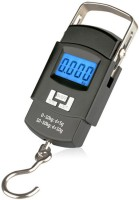 HomeSpecial cheap luggage weighing scale 25kg Weighing Scale(Black)