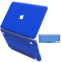 View Shopizone Rubberized Hard Shell case with keyboard skin for Macbuk pro 13
