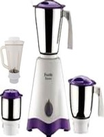 Preethi 4 prth 500 W Juicer Mixer Grinder (4 Jars, vilot)