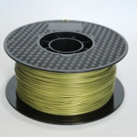 WOL3D Printer Filament(Green)