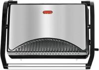 Utility U-408 Grill(Red)